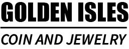Golden Isles Coins Logo